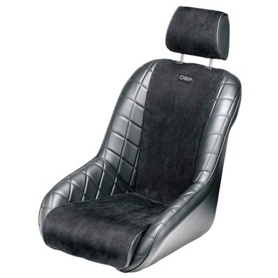 Fotel OMP Brands Hatch - GRUBYGARAGE - Sklep Tuningowy